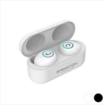 Bluetooth Headset with Microphone BRIGMTON BML 16 500 mAh