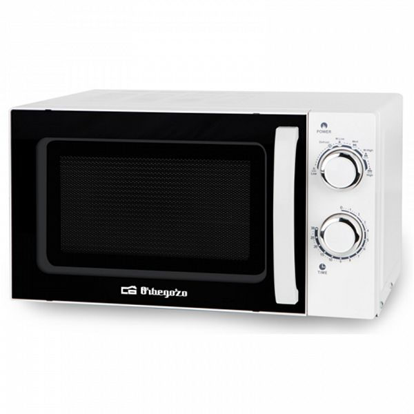 Microwave Orbegozo MI2015 20 L 700W White