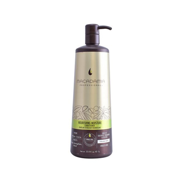 Repairing Conditioner Pro Oil Macadamia (1000 Ml)