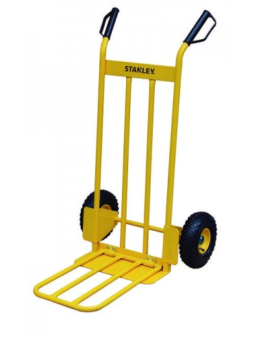 STANLEY 753002077 TROLLEY STEEL SHOVEL FOLDING SXWTC-HT535-200 KG