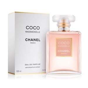Chanel Coco Mademoiselle Edp 100ml Women Special Boxed Perfume
