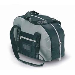 Carrier bag Helmets Sparco black/gray