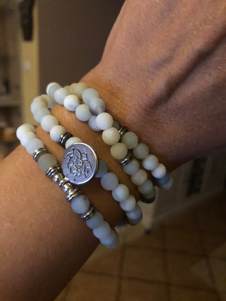 avis bracelet bouddhiste