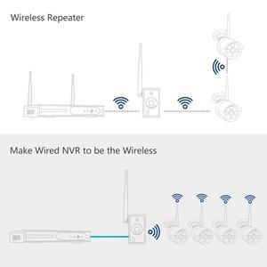 Image 3 - ANRAN Universale IPC Router/Ripetitore Estendere WiFi Gamma per la Casa Sistema di Telecamere di Sicurezza Wireless (1 pcs)