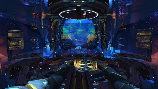空間潛行者VR(Space Stalker VR)截圖2