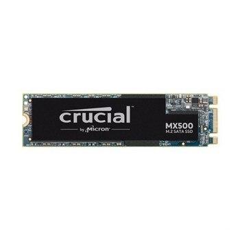 Dysk twardy kluczowy CT500MX500SSD4 SSD 500 GB SATA III