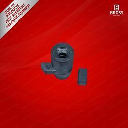 Bross BGE12 Mobil Sandaran Tangan Perbaikan Bagian sisi Kanan Universal Sandaran Tangan untuk VW Transporter T5 Turkish Store Made in Turkey Replacement Part