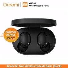 Xiaomi Mi True Wireless Earbuds Basic (Black) , earphone, earbud