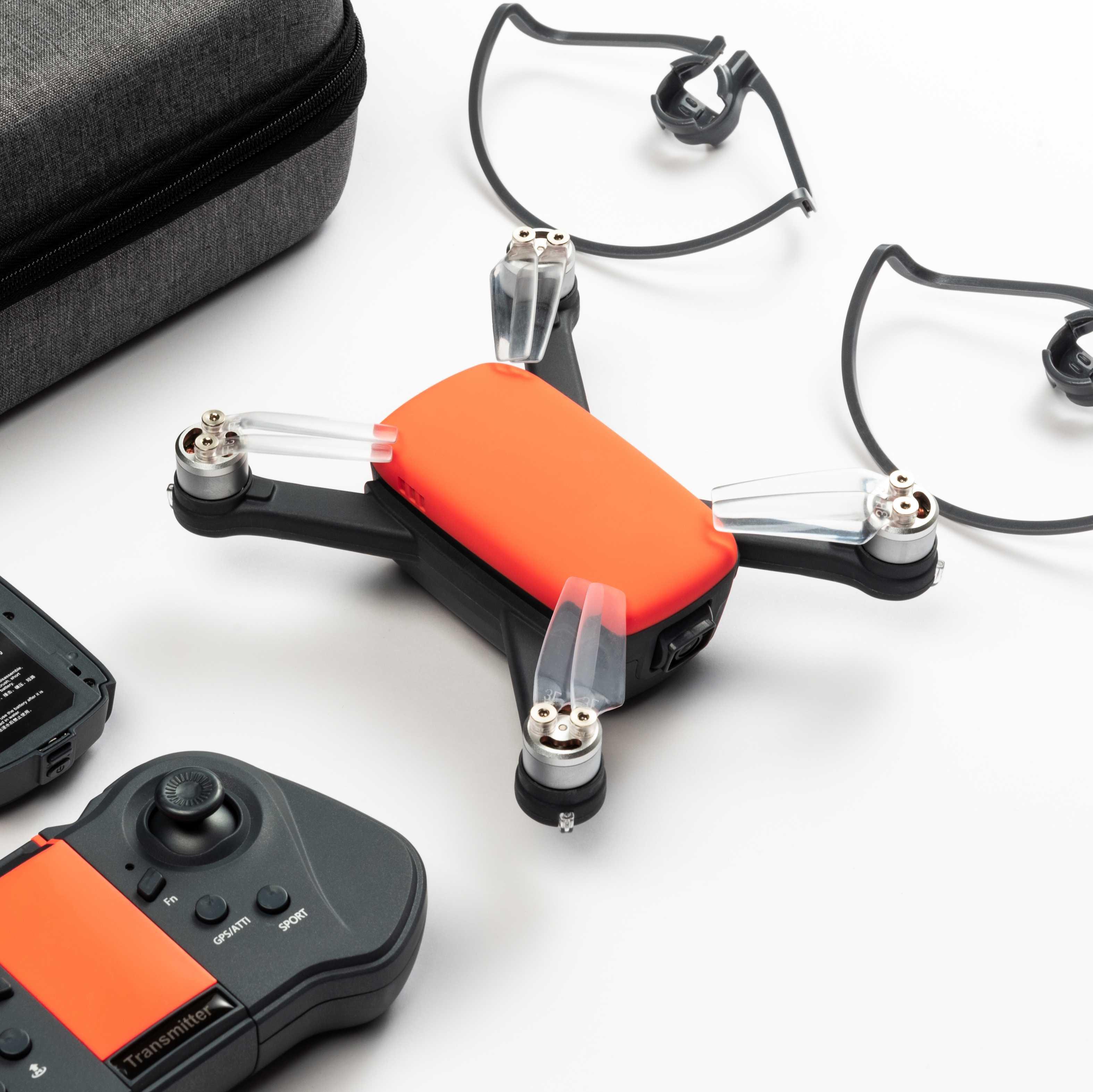 ZOAI 開始 Quadcopter ドローンとカメラ GPS 1080 1080P FPV ミニ RC ドローンブラシレスモーター 5 グラム無線 Lan 伝送空中カメラ