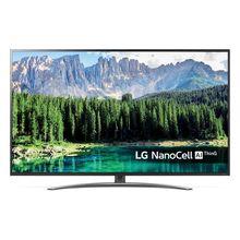 """Smart tv LG 75SM8610 7"""" 4 K Ultra HD светодиодный WiFi Nanocell черный"""