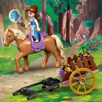Конструктор LEGO Disney Princess Замок Белль и Чудовища 6
