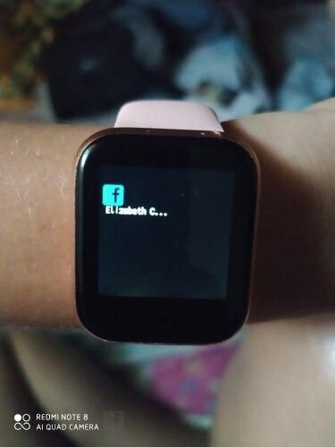 Smartwatch Q9 Relógio Inteligente 100% Original photo review