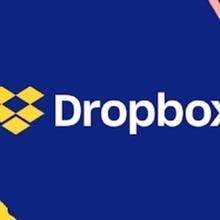 DROPBOX 2 TB Cloud Storage Service // Lifetime Pro Storage Space //