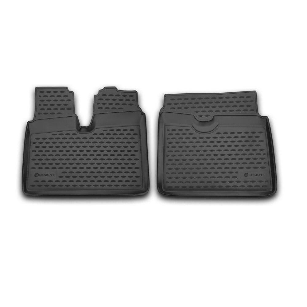 Floor Mats For MAN TGA XXL 2012-2 PCs NLC.89.02.210