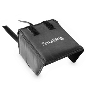 Image 5 - SmallRig ניילון LCD מסך Sunhood שמשיה לdslr מצלמות ומצלמות וידאו עבור Panasonic Lumix GH5 / GH4/G85/g7/GX8 1972