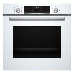 Multipurpose Oven BOSCH HBA5370W0 71 L LCD 3400W White