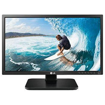 "Monitor LG 22MB37PU-B 21.5"" IPS 5 ms Black"
