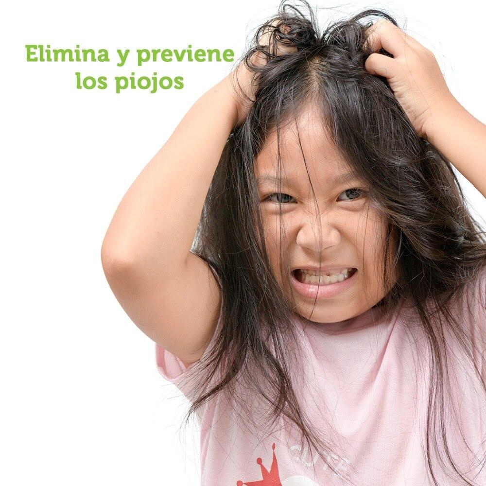 ACEITE ESENCIAL ARBOL DE TE REMEDIO NATURAL ELIMINA PIOJOS PREVIENE PIOJOS