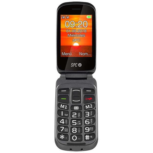 Mobile Telephone For Older Adults SPC Goliath 2.8