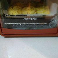 椰蓉面包的做法图解21