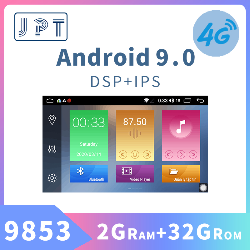 2 din Android Car Navigation 2din Android car screen 2din Car Radio HD Autoradio Multimedia Player 2 din Touch Screen Auto audio image