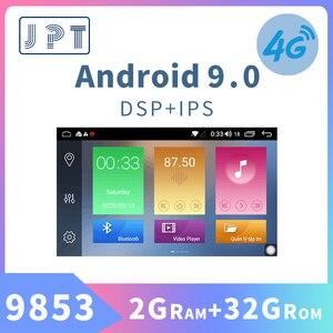 Lecteur multimédia HD 2 din écran tactile | Autoradio, Navigation de voiture, Android 2din, Android 2din