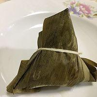 香菇肉粽的做法图解3