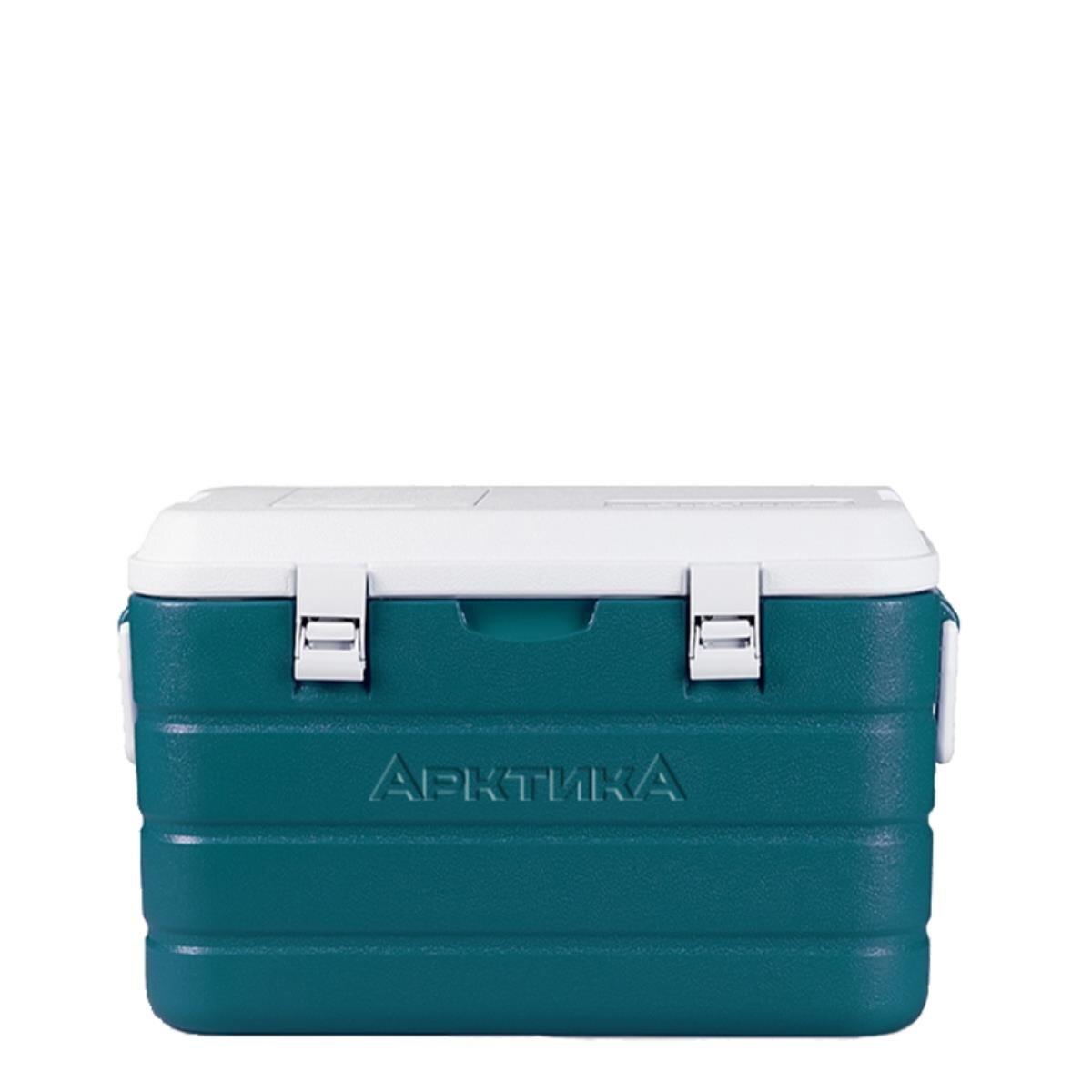 Isothermal Container 40 Liters Aquamarine (2000-40) Arctic