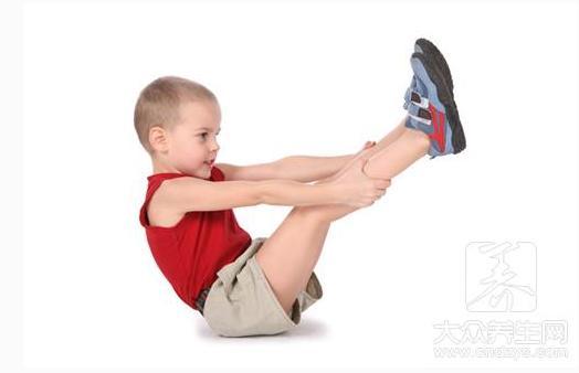 跑步出现小腿疼痛有可能是我们的韧带遭到拉伤-养生法典