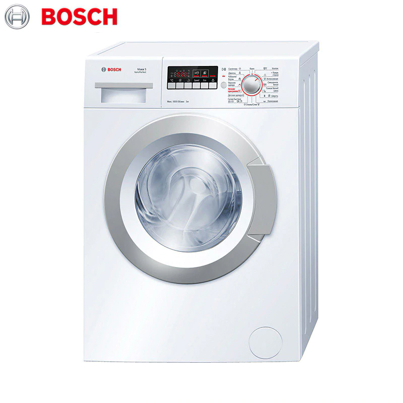 Washing Machine BOSCH WLG20260OE