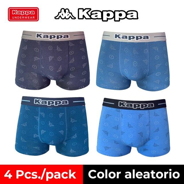 KAPPA хлопковые боксеры изготовленные в различных цветах  1