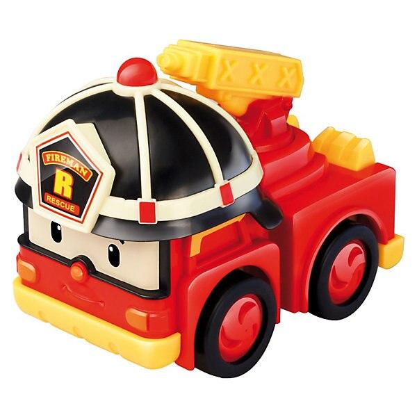 Toy Inertia Roy