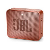 Jbl Go2, Bluetooth Speaker, Cinnamon