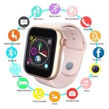 Z6 Smart Watch Women Men 2G SIM TF Card Fitness Bluetooth IO