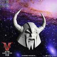 [Show. Z Store] Zeta Toys ZT ZV-02 ZV02 estrella central unicrón Señor de la transformación del caos figura de acción