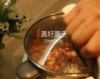 卤肉饭一定要试一下,汁浓肉香怎么吃也不腻的做法图解4