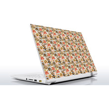 "Sticker Master music retro universal laptop skin 13 14 15 15.6 16 17 19"" inc notebook decal for mac,dell,acer,hp,toshiba,asus()"