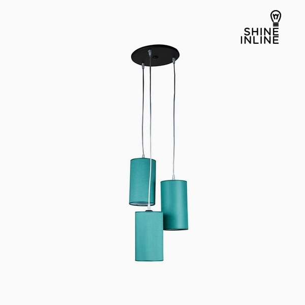 Ceiling Light Green (45 x 45 x 70 cm) by Shine Inline|Pendant Lights| |  - title=
