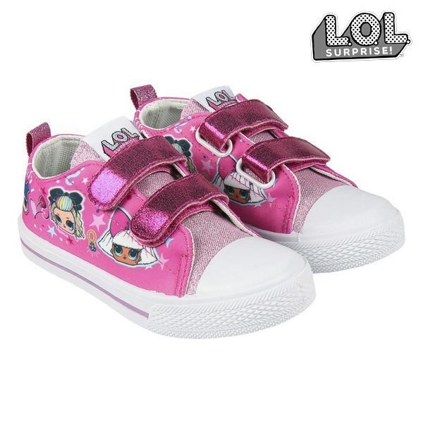 Children's Casual Trainers LOL Surprise!
