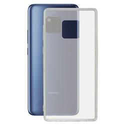 Pokrowiec do telefonu Huawei Mate 20 Pro Flex przezroczysty na