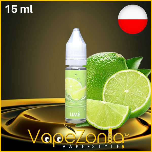 TASTE BLAST Aroma LIME 15 Ml Vape Shop Barcelona