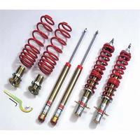 Complete Kit Shock Absorbers Super Formula Volkswagen Passat 3Bg 2000 2005 1 8/1 8 T/2 0/2 3 V5 /2|Shock Absorber& Struts|   -