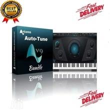 Antares - VST Auto-Tune Pro v9.1 Kit, Lifetime Full Version