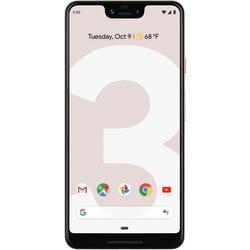 Google Pixel 3 XL 4 ГБ/64 ГБ, розовый, одна SIM-карта G013C