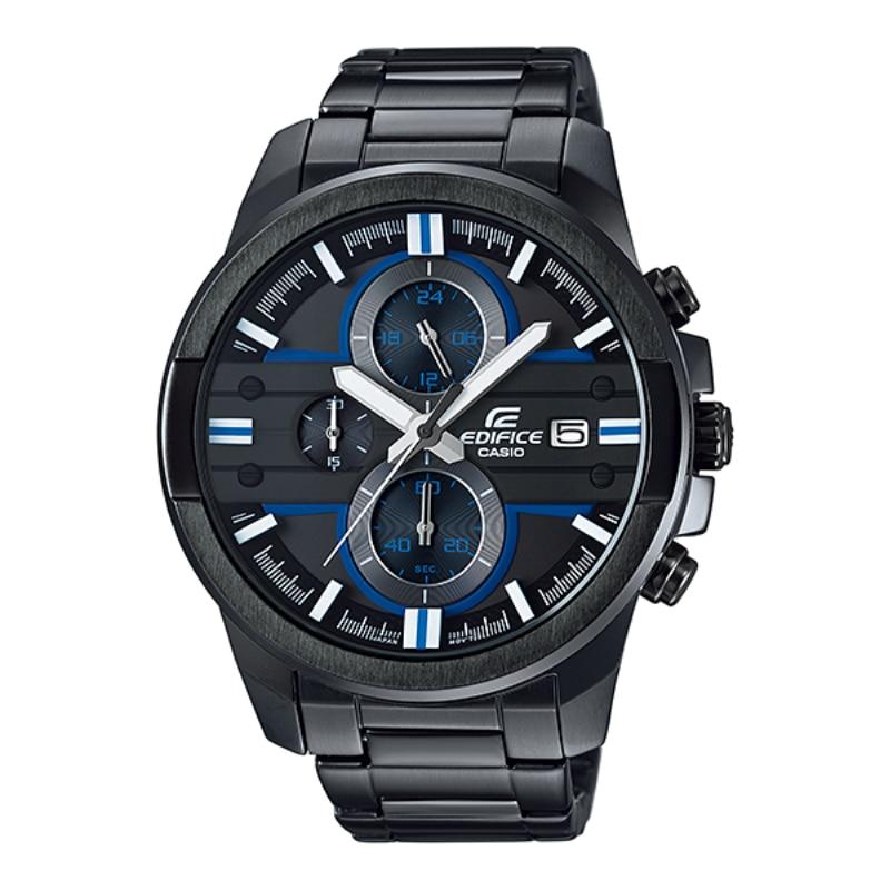 Casio Edifice Chronograph Men's Watch Top Brand Luxury Set Quartz Watche 100m Waterproof Men Watch Sport Military Watch EFR-543B