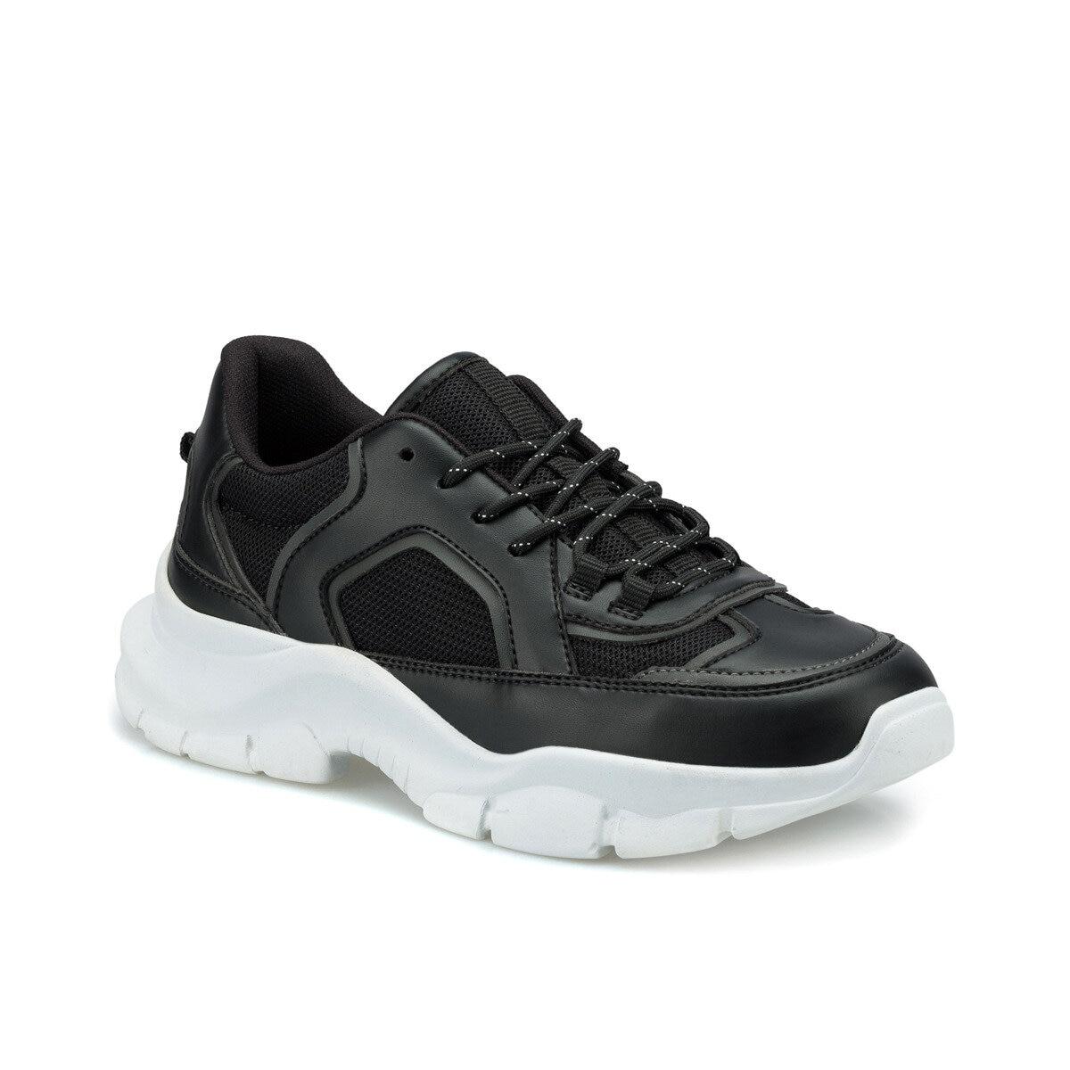 FLO FANS White Women 'S Sneaker Shoes KINETIX