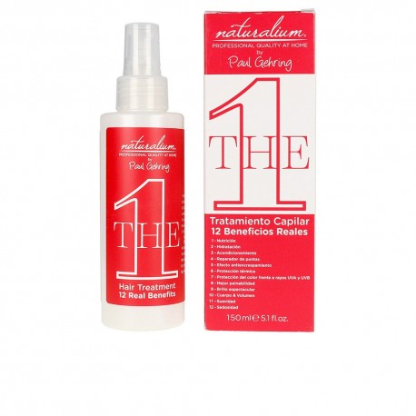 PAUL GEHRING 12 THE ONE IN 1 HAIR TREATMENT 150ML