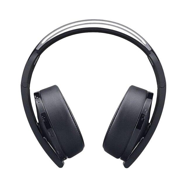 Наушники Platinum Wireless Headset для PS4
