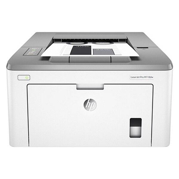 Monochrome Laser Printer HP 4PA39A#B19 28 Ppm WiFi LAN White