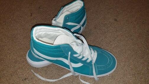 -- Sapatos Zapatillas Clássico